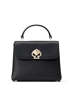 kate-spade-new-york-nicola-twistlock-mini-top-handle-cross-body-bag-black