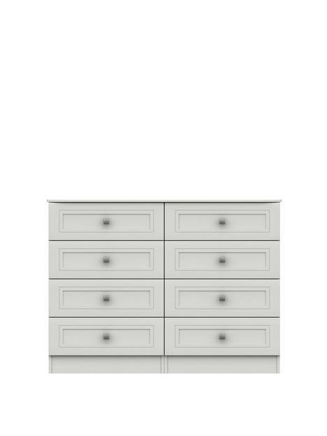 harrisnbspready-assemblednbsp4-4-drawer-chest