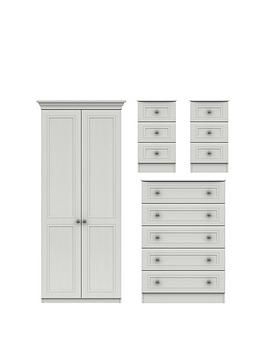 harris-4-piece-ready-assembled-package-2-doornbspwardrobe-5-drawer-chest-and-2-bedside-chests