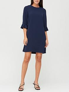 v-by-very-lananbsptunic-dress-navy
