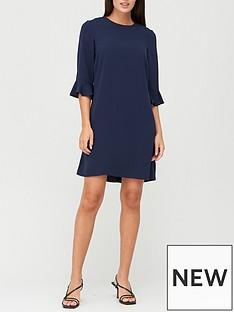 v-by-very-lananbsptunic-dress-navy