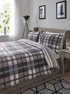 check-and-stripe-twin-pack-duvet-set-sb