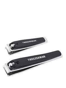 tweezerman-combo-clipper-set
