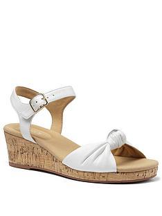 hotter-palmas-leather-wedge-heeled-sandals-white