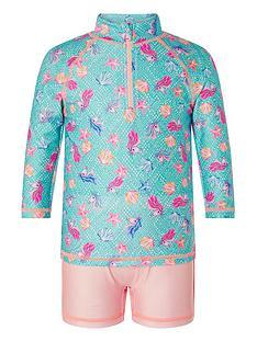 monsoon-girls-sew-laverna-unicorn-sunsafe-2pc-set-turquoise