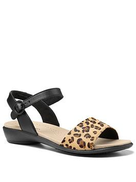 hotter-tropic-ankle-strap-sandals-black