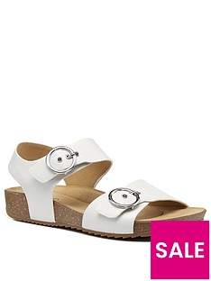 hotter-tourist-buckle-footbed-sandals-white