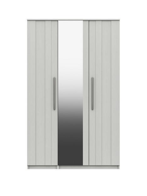taylor-part-assembled-3-door-mirrored-wardrobe