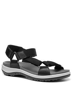 hotter-escape-casual-walking-sandals-black