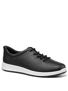 hotter-gentle-lace-up-casual-shoes-blacl