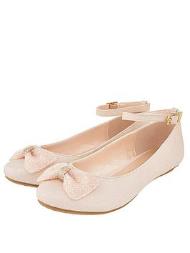 monsoon-girls-megan-beaded-bow-ballerina-pale-pink