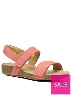 hotter-haven-footbed-sandals-coral