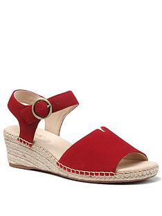 hotter-fiji-wedge-ankle-strap-sandals-red