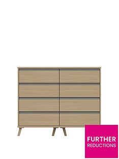 miller-ready-assembled-4-4-drawer-chest