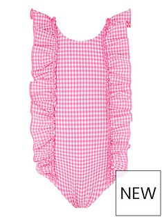 monsoon-baby-girls-geri-gingham-ruffle-swimsuit-pink