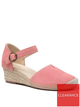 hotter-pacific-ankle-strap-wedge-heeled-sandals-coral