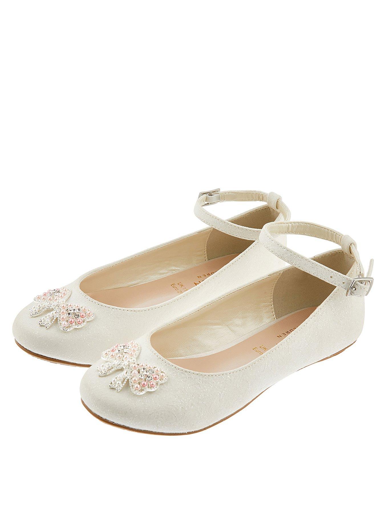 Cream   Girl   Shoes \u0026 boots   Child