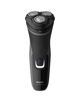 Philips Series 1000 Dry Electric Shaver S1231/41