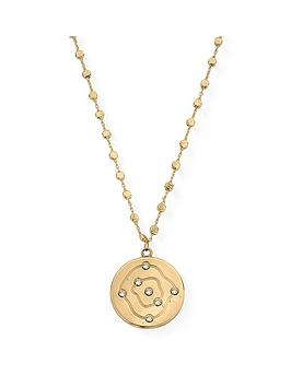 chlobo-gold-plated-silver-mystic-waters-necklace