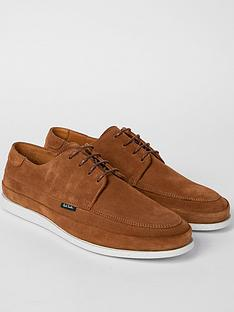 ps-paul-smith-menrsquos-broc-suede-shoes--nbsptan