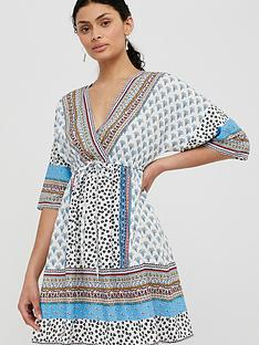 monsoon-dahlia-print-kaftan-dress-ivory