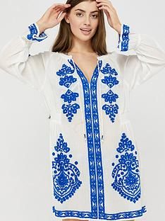 monsoon-lola-embroidered-organic-cotton-kaftan-white