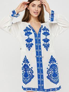 monsoon-lola-embroidered-organic-cotton-kaftan-white