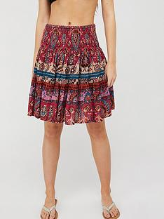 monsoon-tamalia-print-sustainable-skirt-pink