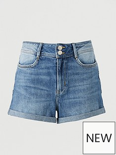 v-by-very-shaping-mom-short-mid-wash