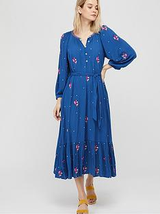 monsoon-clara-embroidered-ecovero-midi-dress-blue