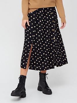v-by-very-spun-viscose-printed-skirt-spot