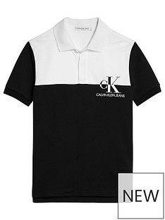 calvin-klein-jeans-boys-short-sleeve-monogram-block-polo