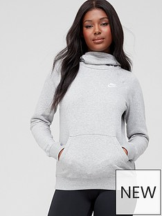 nike-nsw-essential-funnel-hoodie-dark-grey-heather