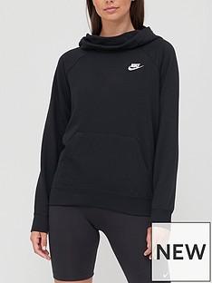 nike-nsw-essential-funnel-hoodie-blacknbsp