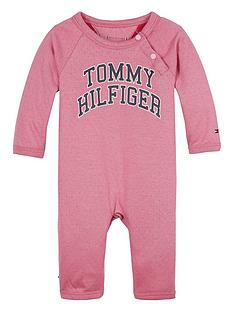 tommy-hilfiger-baby-girls-raglan-coverall