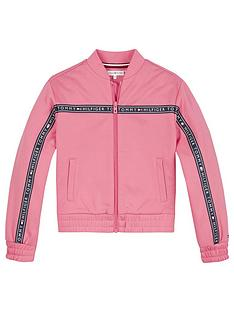 tommy-hilfiger-girls-tape-track-top