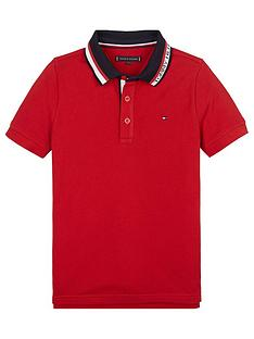 tommy-hilfiger-boys-short-sleeve-logo-collar-polo