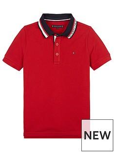 tommy-hilfiger-boys-short-sleeve-logo-collar-polo