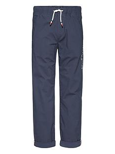 tommy-hilfiger-boys-stretch-poplin-trouser-navy