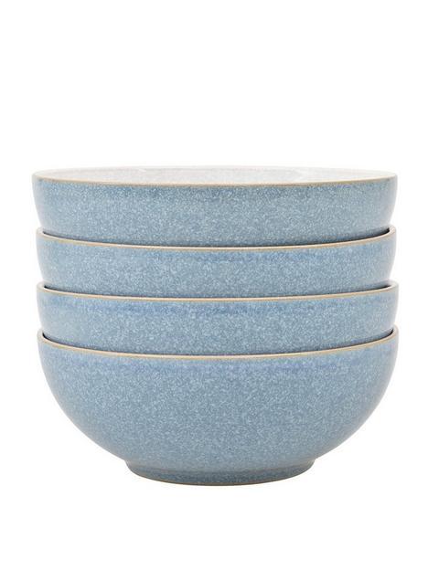 denby-elements-blue-cereal-bowl-set-of-4