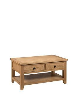 julian-bowen-astoria-2-drawer-storagenbspcoffee-table
