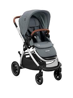 maxi-cosi-adorra-strollernbsp--essential-grey