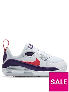 nike-air-max-90-crib-shoes-whitegreypurple