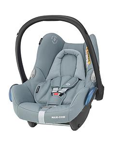maxi-cosi-cabriofix-infant-carrier-group-0-car-seatnbsp--essential-grey