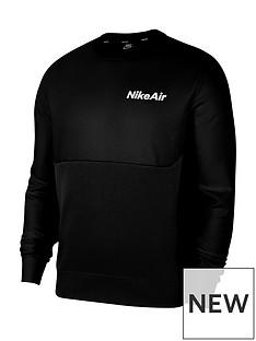 nike-sportswear-air-crew-sweat-black