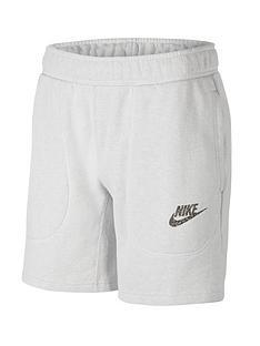 nike-sportswearnbspsustainablenbspzero-shorts-grey
