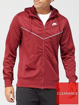 nike-sportswear-repeat-full-zip-hoodie-red