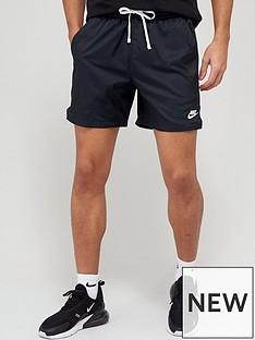 nike-sportswear-woven-shorts-black