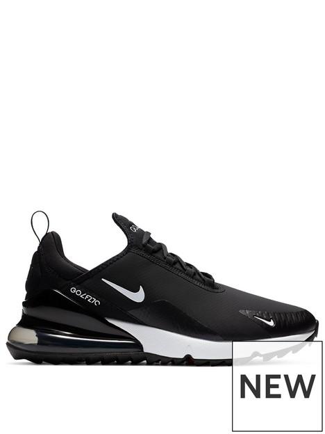 nike-golf-air-max-270-blackwhite