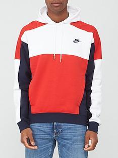 nike-sportswear-colourblock-overhead-hoodie-white